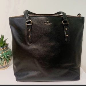 NWT Kate Spade Larchmont Avenue Penny Tote